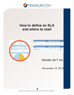 ITIL-SLA-Service-level-agreement